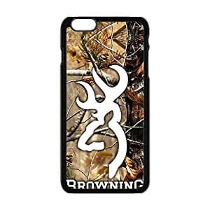 Browning Fashion Comstom Plastic case cover For iphone 5c