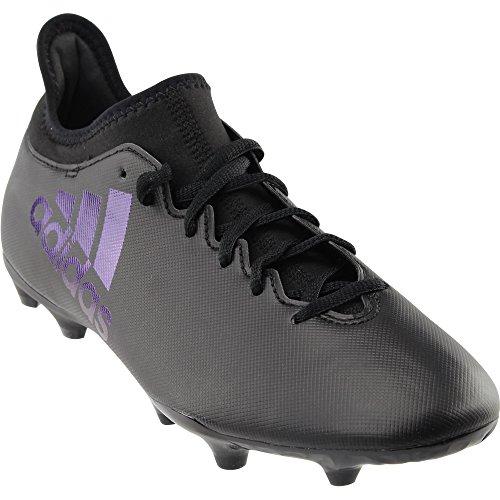 Adidas X 17.3 Fg Zwart