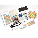 The Arduino Starter Kit (Official Kit from Arduino with 170-page Arduino Projects Book)