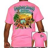 Daytona Beach, Florida Resort Souvenir Collage T-Shirt