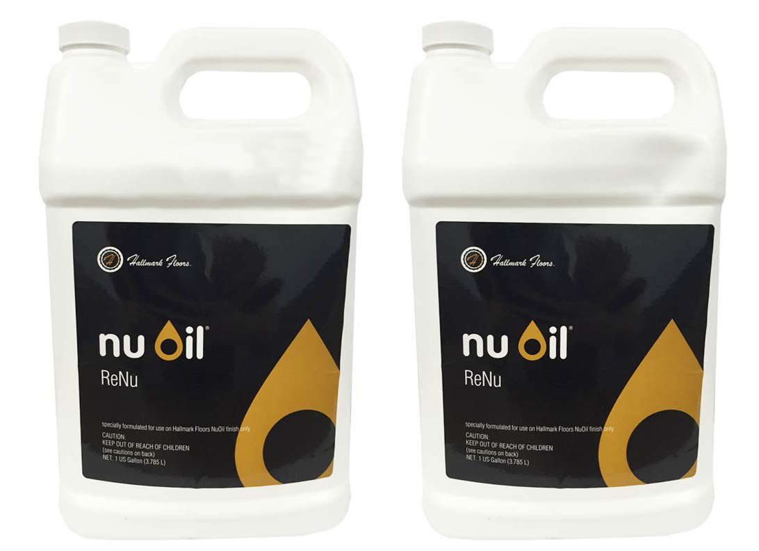 NuOil Renu (2, 1 Gallon x 2)