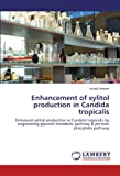 Enhancement of Xylitol Production in Candida Tropicalis, Irshad Ahmad, 3847335014