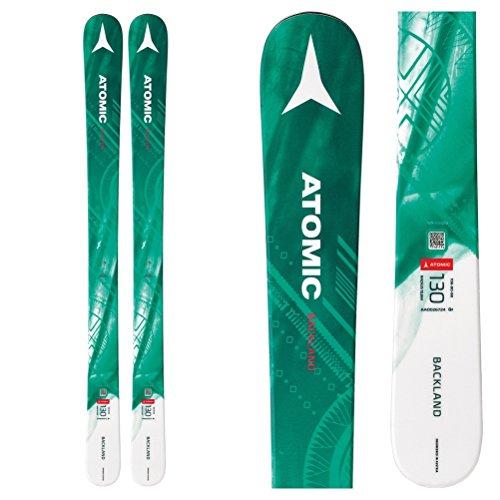 - Atomic Backland II Girl Skis 110cm