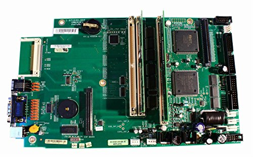 - Intermec 1-971030-002 CPU Main Logic Board PM4i EasyCoder Printers 1-971130-900