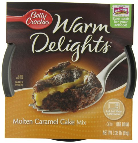 betty-crocker-warm-delights-molten-caramel-cake-335-ounce-bowls-pack-of-8