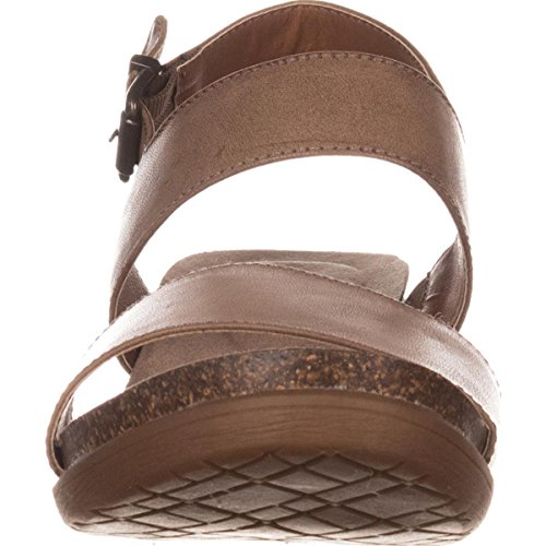 Baretraps Nadean Slingback Kil Mule Sandaler - Brun