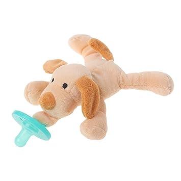 Chupete Juguetes para niños Pezón Suspensión Tipo Perro ...