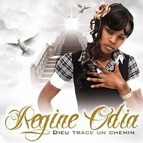 Amazon.com: Ne me laisse pas: Regine Odia Mukeba: MP3