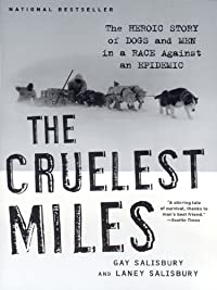 The Cruelest Miles by Gay Salisbury ebook deal