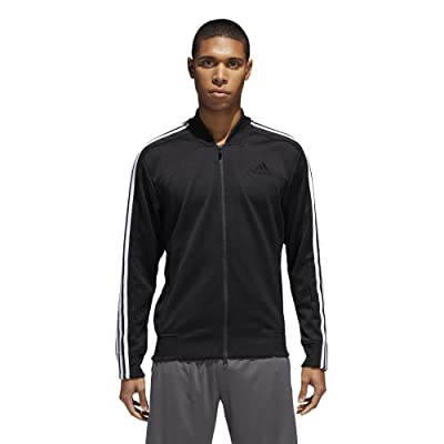 adidas Men's Athletics Sport id Bomber Jacket: ADIDAS: Sports & Outdoors
