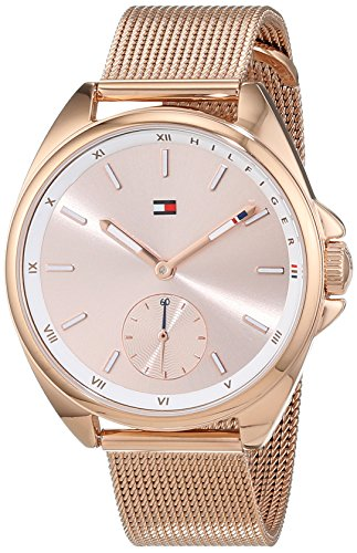 WATCH TOMMY HILFIGER 1781756 WOMAN