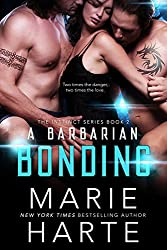 A Barbarian Bonding (The Instinct Book 2)
