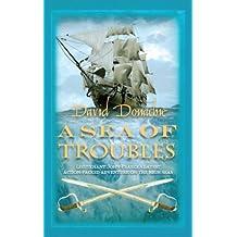A Sea of Troubles (John Pearce series Book 9)