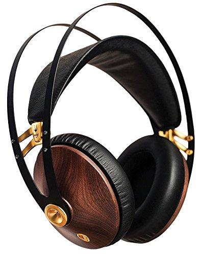 Meze 99 Classics Gold Headphones (Gold & Black)