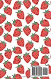 Strawberry Weeks: Period tracker journal for young