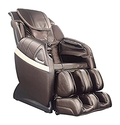 Ogawa Refresh Massage Chair, Bronze, 171.9 Pound