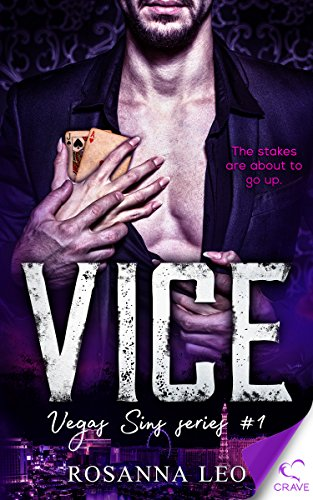 Vice (Vegas Sins Series Book 1) by [Leo, Rosanna, Publishing, Crave ]