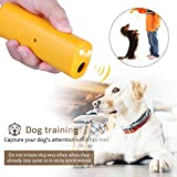 PanDaDa 3 in 1 Anti Barking Stop Bark Ultrasonic