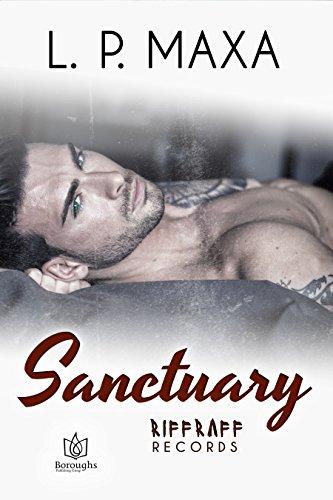 Sanctuary (RiffRaff Records Book 5)