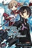 Sword Art Online, Vol. 2: Aincrad