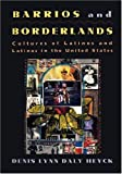 Barrios and Borderlands, , 0415903955