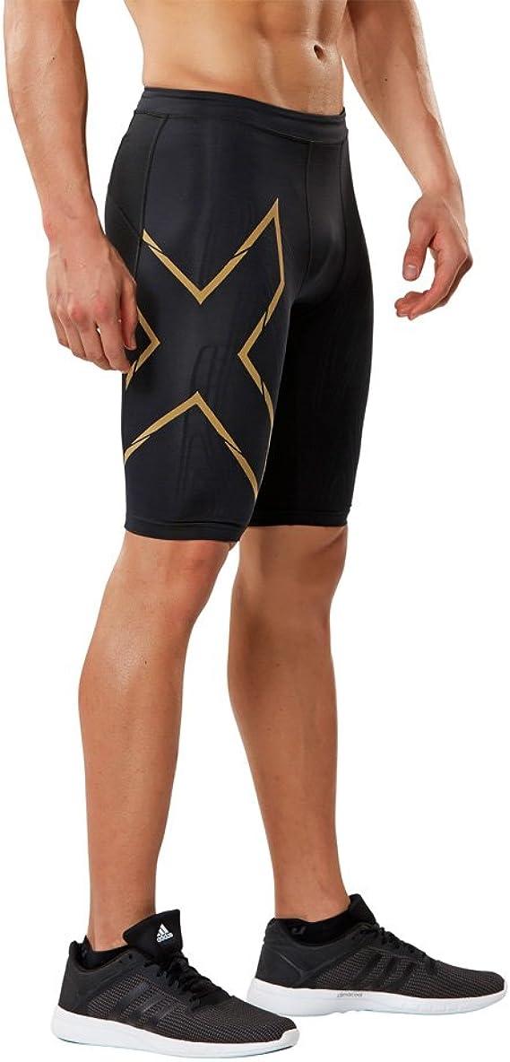 2XU bjj shorts