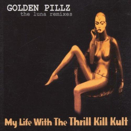 Golden Pillz: Luna Remixes