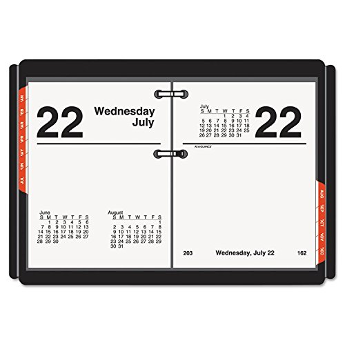 AT GLANCE Recycled Compact Calendar