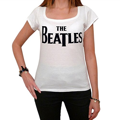 The Beatles Style Women's T-shirt picture (Celebrity Style Clothes)