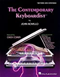 img - for CONTEMPORARY KEYBOARDIST MANUAL book / textbook / text book