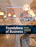 Foundations of Business (MindTap Course List)