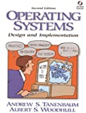Operating Systems 2nd Edition: Design and Implementation (Prentice Hall (engl. Titel))