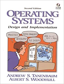 Descargar PDF Gratis Operating Systems: Design And Implementation: International Edition
