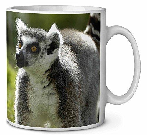 Ringtail Lemur Coffee/Tea Mug Christmas Stocking