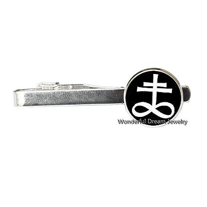 Cross Jewelry Best Friend Birthday Gift Dainty Tie Clip Woman For