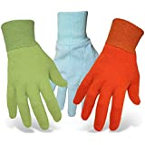 Boss Gloves 419 Children's Assorted Jersey Gloves