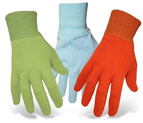 (Boss Gloves 419 Children's Assorted Jersey Gloves)