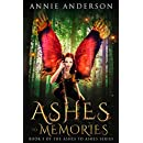 Ashes to Memories (Ashes to Ashes Book 5)