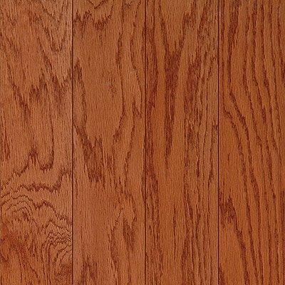 "3/8"" x 4 1/4"" Click Lock Engineered Hardwood Flooring - 20 SF / CTN"