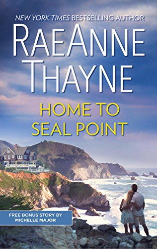 Home to Seal Point & Still the One: Home to Seal Point