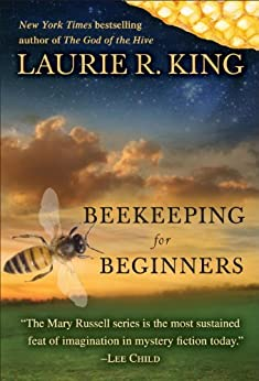 Beekeeping for Beginners (Short Story) (Mary Russell and Sherlock Holmes) by [King, Laurie R.]
