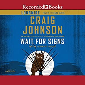 Wait for Signs Audiobook