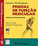 img - for Provas de fun  o muscular (Em Portuguese do Brasil) book / textbook / text book