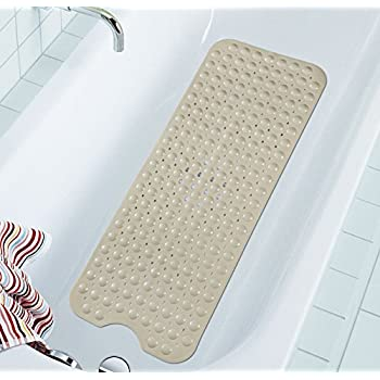 mat home stone grande parachute classic mats products cotton tub