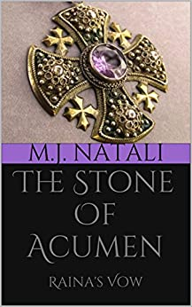 The Stone Of Acumen (Wendael Series Book 1) by [Natali, M J]