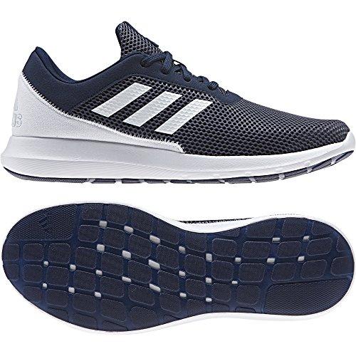 adidas Element Refresh 3 M, Zapatillas de Running para Hombre Azul (Maruni/Ftwbla/Azutra)