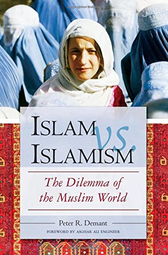 Download Islam vs. Islamism: The Dilemma of the Muslim World pdf epub
