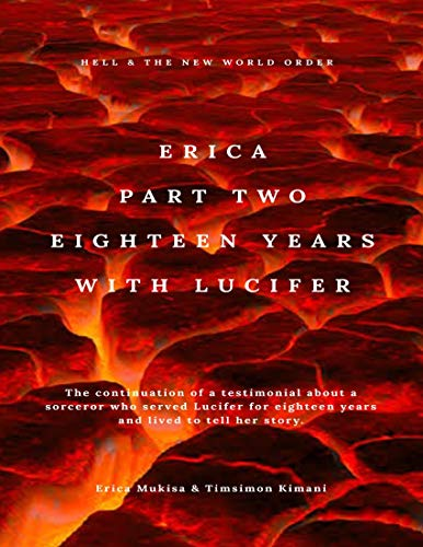 Erica Part Two Eighteen Years With Lucifer