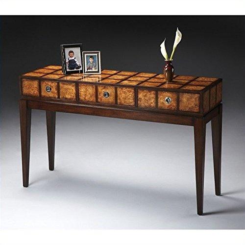 BUTLER 6048140 AMALIE MODERN CONSOLE TABLE