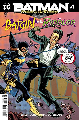 batman prelude to the wedding part 1